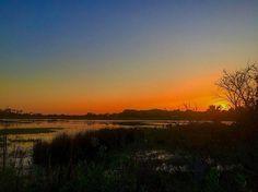 #photooftheday @sol.creations  #sunset #skyporn #swamp #bigtalbotisland #ilovejax #904 #sunsetlovers #swamplife #sky #water #love #sunset_madness #instagram #beautiful #colors #beach #happiness #peace #igersjax #naturephotography #nature #scenery #naturelovers
