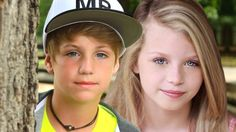 OH THIS IS SO CUTE!!! 5 Seconds Of Summer - She Looks So Perfect (MattyBRaps & Carissa Adee)