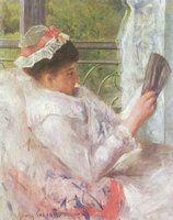 Colección de obras de Mary Cassatt