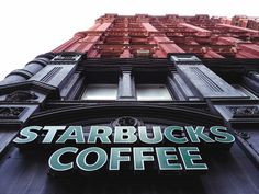 Starbucks Is Officially Working With Blockchain Technology https://t.co/Hky6HV4lRY #bitcoin #crypto https://t.co/bGlXkuGHj5