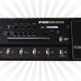 Line 6 POD HD400 Multi Effects Pedal