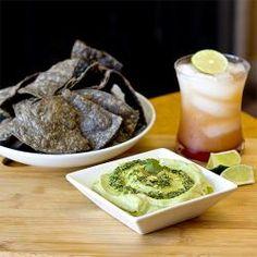 Avocado Crema - Good Guacamole!