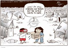 The Immigration Comics And Cartoons | The Cartoonist Group