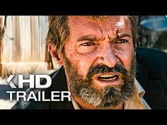 LOGAN Trailer 2 German Deutsch (2017) - YouTube Trailer 2, Hugh Jackman, Old Man Logan, Logan Wolverine, 6 Years, German, Marvel, Actors, Deutsch