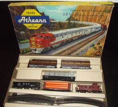44 Best Athearn Trains Images Model Trains Train Information Ho