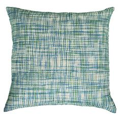Woven Cotton Pattern on two Sides Decora