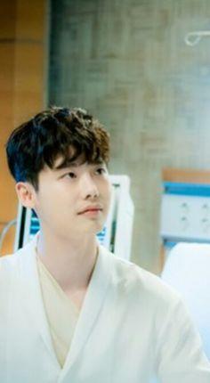 So innocent so cute!! Lee jong suk