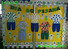 Pajama Day, Den, Projects To Try, Pajamas, Education, Crafts, Notebooks, Early Education, Carnival
