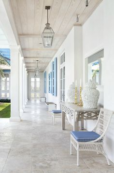Interiors | Bahamas Villa