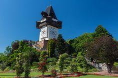 Hotel Daniel, Walkable City, Graz Austria, Cultural Capital, Beautiful Architecture, Day Tours, Dom, Places To Go, Castle