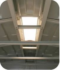 Duramax Shed Skylight