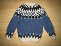 41 Trendy Knitting Sweaters For Children Fair Isles Knitting For Kids, Free Knitting, Baby Knitting, Jumper Knitting Pattern, Fair Isle Knitting Patterns, Crochet Patterns, Icelandic Sweaters, Fair Isles, Baby Sweaters