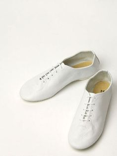 repetto : jazz (white) | Sumally