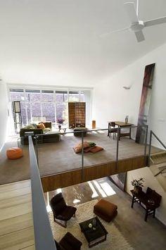Second Floor Luxury Apartments Design Image