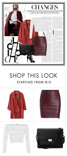 """лдо"" by horan-69 on Polyvore featuring мода, WearAll и Aspinal of London"