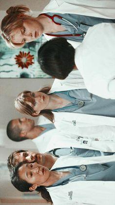 Greys Anatomy Episodes, Greys Anatomy Characters, Greys Anatomy Cast, Greys Anatomy Memes, Grey Anatomy Quotes, Derek Shepherd, Green Gables, Jackson Avery, Grey's Anatomy Tv Show
