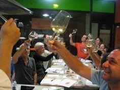 Curso de Vinhos - Workshops.pt