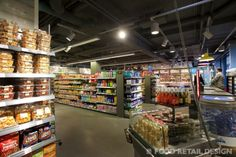 Spar City Store Amsterdam Sloterdijk