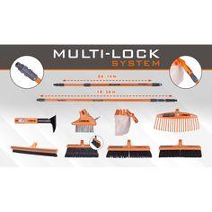 ▷ Unelte Multi-lock system: Unelte de mana intercambiabile strend pro premium - stulte.ro Lock System, Garden Tools, Movie Posters, Film Poster, Popcorn Posters, Film Posters, Outdoor Power Equipment