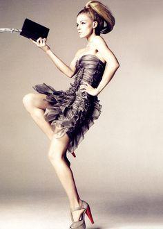 Masha Novoselova   #fashion  #photography