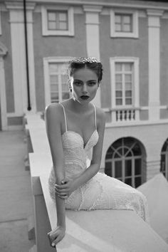 Berta Bridal Couture 2014 Winter Collection♥️