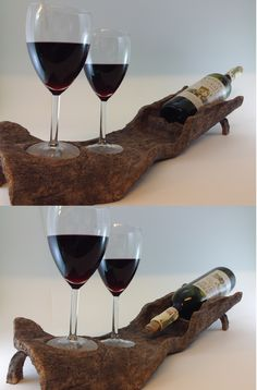 ceramic-Tabletop Wine Rack_ şaraplık