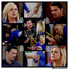 #GH *Fans if used (re-pinned) please keep/give credit (alwayzbetrue)* #Naxie - Nathan and Maxie