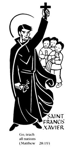 Francis Xavier - The other saint that changed my life forever. Francis Xavier, St Francis, San Francisco Javier, Anglican Church, Pray For Us, Patron Saints, Family History, Just Love, Catholic