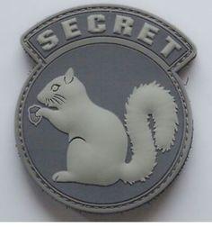 #secret