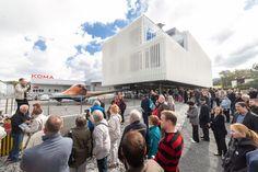 Architecture Days 2018 in Vizovice Expo 2015, Tour Guide, Pavilion, Construction, Tours, Italy, Architecture, Building, Messages