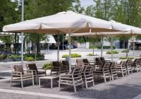 VEBO | Gastronomiemöbel, galerie | Fotos von Stühle und Tische | Foto galerie mit Gastronomiemöbel Outdoor Furniture Sets, Outdoor Decor, Gazebo, Outdoor Structures, Patio, Home Decor, Photos, Garten, Tables