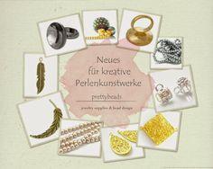 prettybeads: Neu im Shop!