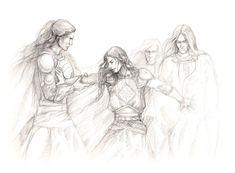 Elves & Silmarillion – 36 фотокарточекъ