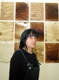 Teresa Margolles.
