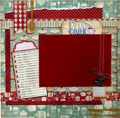 Scrapbook Sketches, Scrapbook Page Layouts, Scrapbook Albums, Scrapbook Cards, Vintage Scrapbook, Scrapbook Designs, Christmas Scrapbook Layouts, Scrapbook Paper Crafts, Scrapbooking Ideas