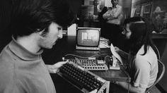 El hombre que construyó un ordenador en su casa para cambiar el mundo
