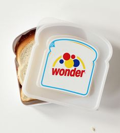 clever! Sandwich Containers - Saveur.com