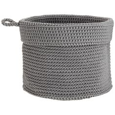 House by John Lewis Bathroom Storage Basket, Grey - for inside the ikea godmorgon wash stand. £0 - gift card