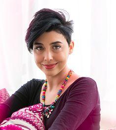 The #Lupus Chic • A feature on MTF Model Marisa Z. (Rochester Woman Magazine: Feb. 4, 2015)