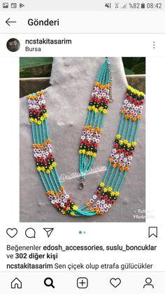 Beard Jewelry, Clay Jewelry, Beaded Necklace Patterns, Beaded Earrings, Bead Loom Patterns, Beading Patterns, Terracotta Jewellery Designs, Beaded Ornaments, Seed Bead Bracelets