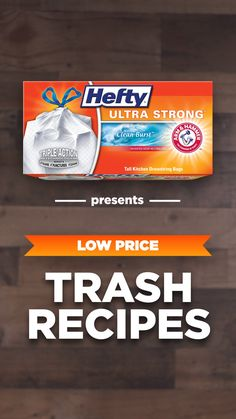 Hefty brand products include trash bags and cans, disposable tableware and more. Discover how Hefty can help you with home solutions today. Trash Bag, Paint Colors For Living Room, Country Christmas, Diy Crafts, Daisy, Exercise, Workout, Bedroom, Memes