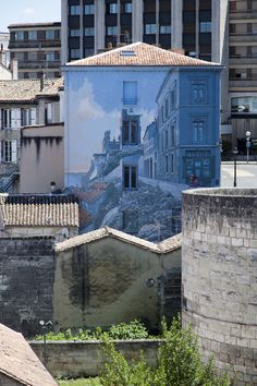 La fille des remparts | The girl of the ramparts  Max Cabanes