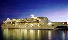 Eastern Caribbean Cruise (Royal Caribbean Grandeur of the Seas) Very Soon!!! So need to be out there!