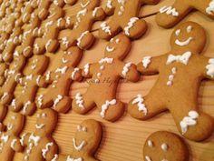 puha mézeskalács receptje, adventi készülődés, karácsony, képes recept, azonnal puha mézeskalács, Kocsis Hajnalka receptje