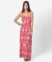 ETHNIC MAXI DRESS. Disponible à votre boutique Ardène du Carrefour Frontenac.
