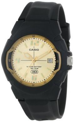 Casio MW600E-9AV Uhr
