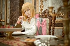 DeKi Howl Cosplay Photo - WorldCosplay