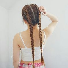 Braid goals Via @luxworld_x_ Via @futurefashionstate #fashion #style #love#loveit #ootd #outfitoftheday #stylish#photooftheday #outfit #tbt #best#bestoftheday #happy #igers #iphoneonly#instagood #girls #smile #girl #look #igdaily#cute #20likes #amazing #instagramers#instalike #follow #followme #like4like #l4l