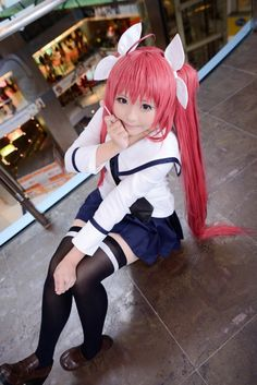 date a live anime on Pinterest