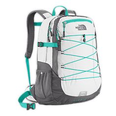 The Recon by The North Face has the durability and space for all of your utilities and gear. Description from polyvore.com. I searched for this on bing.com/images